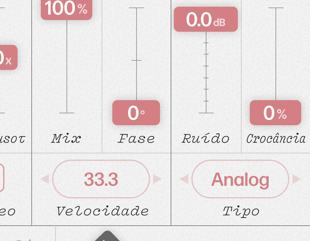 """Crocância"", and some other Portuguese translations in the advanced controls of Vulf Compressor"